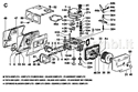 Picture of INTAKE/ EXHAUST/ CYLINDER HEAD/ ROCKER ARM BOX/ VALVES/ COMPRESSION RELEASE