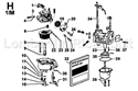 Picture for category CARBURETOR
