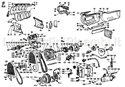 Picture of COOLING SYSTEM/ STARTING/ INSTRUMENTS