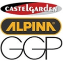 Immagine per la categoria Lame GGP Castelgarden Alpina