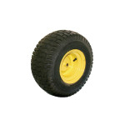 Picture for category Rim wheels