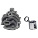 Picture for category ENGINE SPARE PARTS