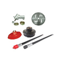 Picture for category BRUSH CUTTERS SPARES