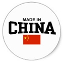 Immagine per la categoria Made in China