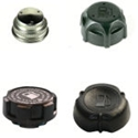 Picture for category Various fuel tank caps