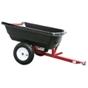 Picture for category Garden tractor carts