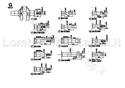 Immagine per la categoria G - TABELLA ALBERI A GOMITO/ BLOCCHI MOTORE