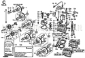 Picture for category CYLINDER HEAD/ ROCKER ARM BOX/ VALVES/ TIMING/ SPEED GOVERNOR