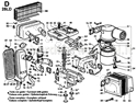 Picture for category INTAKE/ EXHAUST/ CYLINDER HEAD/ ROCKER ARM BOX/ VALVES