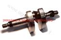 Immagine di Albero motore per Lombardini Intermotor serie IM