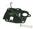 Picture of Serie membrane Briggs Stratton  350088