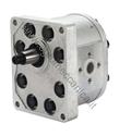 Picture of Pompa gruppo 3 Standard 80511Codice OEM 8272814Sostituisce80509 - 33 cm3, sinistra