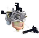 Picture of CARBURATORE COMPLETO  HONDA GX 200