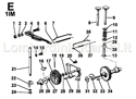 Immagine di 1IM 250 restylingEDISTRIBUZIONE/REGOLATORE DI GIRI