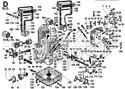 Immagine per la categoria D - COMANDI/ CIRCUITO LUBRIFICAZIONE