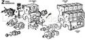 Immagine per la categoria Z - BLOCCO MOTORE
