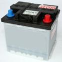 Immagine per la categoria Batterie