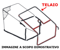 Immagine di Telaio raccoglierba 470401